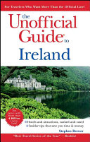 The Unofficial Guide to Ireland PDF
