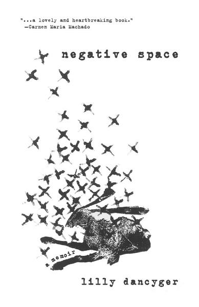 Download Negative Space Book