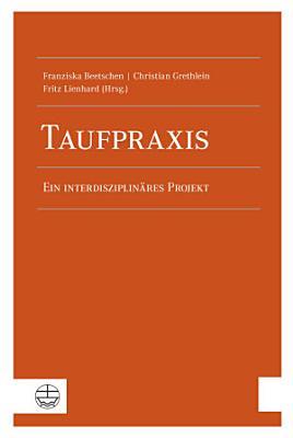 Taufpraxis PDF