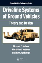 Driveline Systems of Ground Vehicles