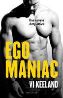 Ego Maniac PDF