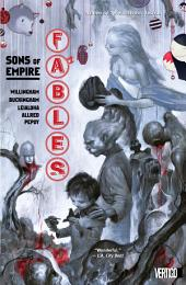 Fables Vol. 9: Sons of Empires