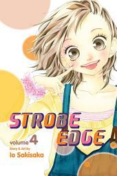 Strobe Edge: Volume 4