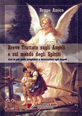 Breve Trattato sugli Angeli e sul mondo degli Spiriti: Con le più belle preghiere e invocazioni agli Angeli