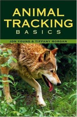 Animal Tracking Basics PDF