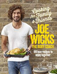 Cooking For Family And Friends Book PDF