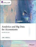 Analytics and Big Data for Accountants PDF