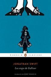 Los viajes de Gulliver (Los mejores clásicos)