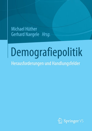 Demografiepolitik PDF