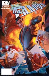 Jack Avarice IS The Courier #1