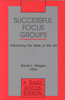 Successful Focus Groups
