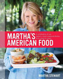 Download Martha s American Food Book