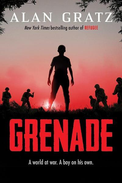 Download Grenade Book