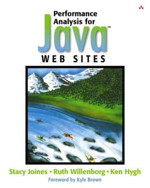 Performance Analysis for Java Web Sites PDF