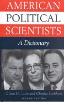 American Political Scientists PDF