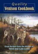 Quality Venison Cookbook
