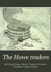 The Howe Readers: Issue 3