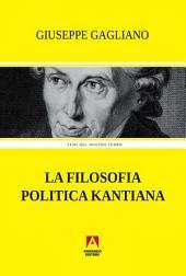 La filosofia politica kantiana