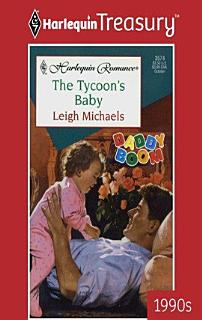 The Tycoon s Baby Book
