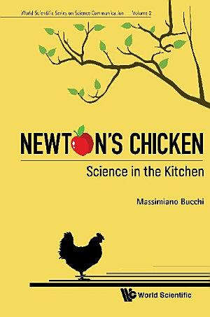 Newton's Chicken: Science In The Kitchen