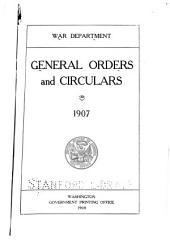 General Orders