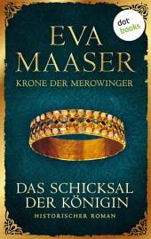 Der Geliebte der Königsbraut: Historischer Roman