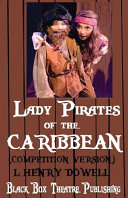 Lady Pirates Of The Caribbean Book PDF