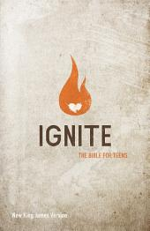 NKJV, Ignite, eBook: The Bible for Teens