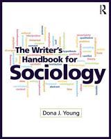 The Writer   s Handbook for Sociology PDF