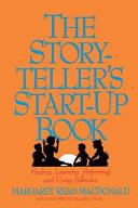 The Storyteller s Start up Book
