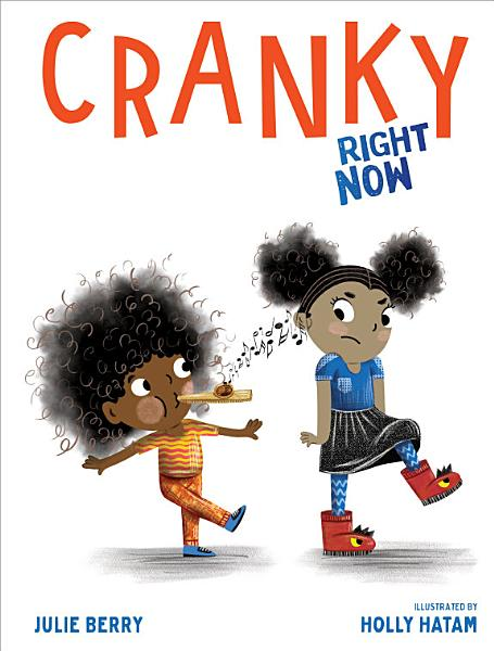 Download Cranky Right Now Book