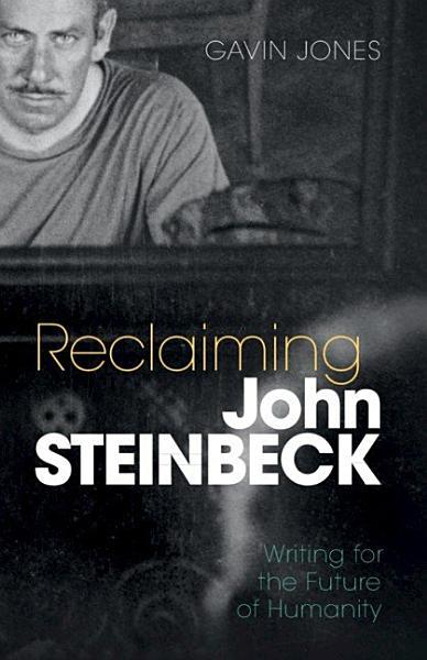 Download Reclaiming John Steinbeck Book