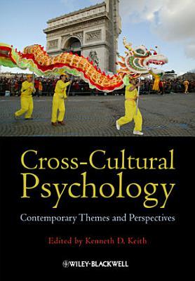 Cross Cultural Psychology