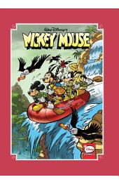 Mickey Mouse: Timeless Tales, Vol. 1