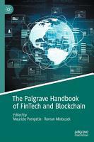The Palgrave Handbook of FinTech and Blockchain PDF