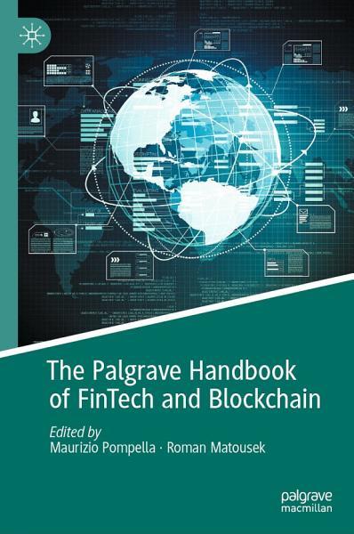 The Palgrave Handbook Of Fintech And Blockchain