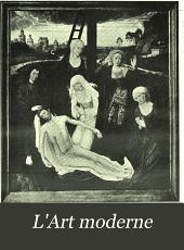 L'Art moderne: Volume22