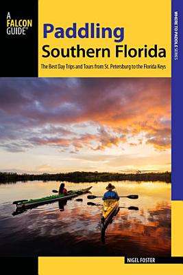 Paddling Southern Florida