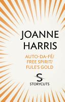 Auto da f   Free Spirit Fule   s Gold  Storycuts  PDF