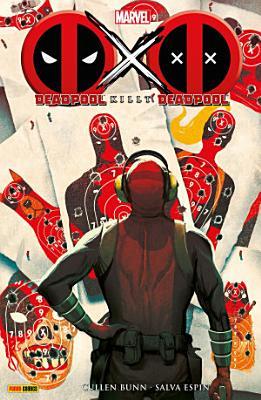 Deadpool killt Deadpool PDF