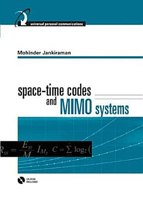 Space time Codes and MIMO Systems PDF
