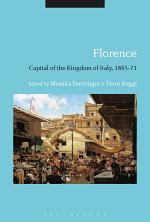 Florence: Capital of the Kingdom of Italy, 1865-71