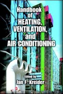 Handbook of Heating  Ventilation  and Air Conditioning PDF