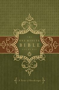 The One Minute Bible Day by Day PDF