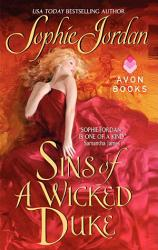 Sins Of A Wicked Duke Book PDF