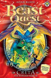 Beast Quest: Creta the Winged Terror: Special 5