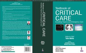 Textbook of Critical Care PDF