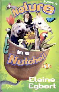 Nature in a Nutshell Book