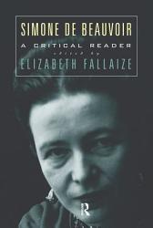 Simone De Beauvoir Book PDF