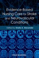 Evidence Based Nursing Care for Stroke and Neurovascular Conditions PDF